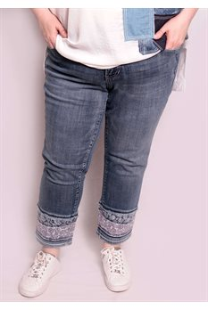 Jeans Carter Girlfriend 'Mid Vintage'